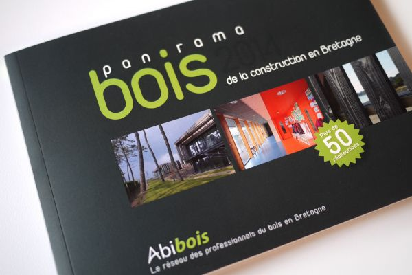 edition à Rennes, Panorama Bois 2014